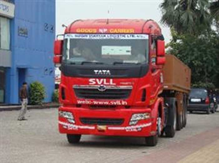 GST: Impact on road transportation