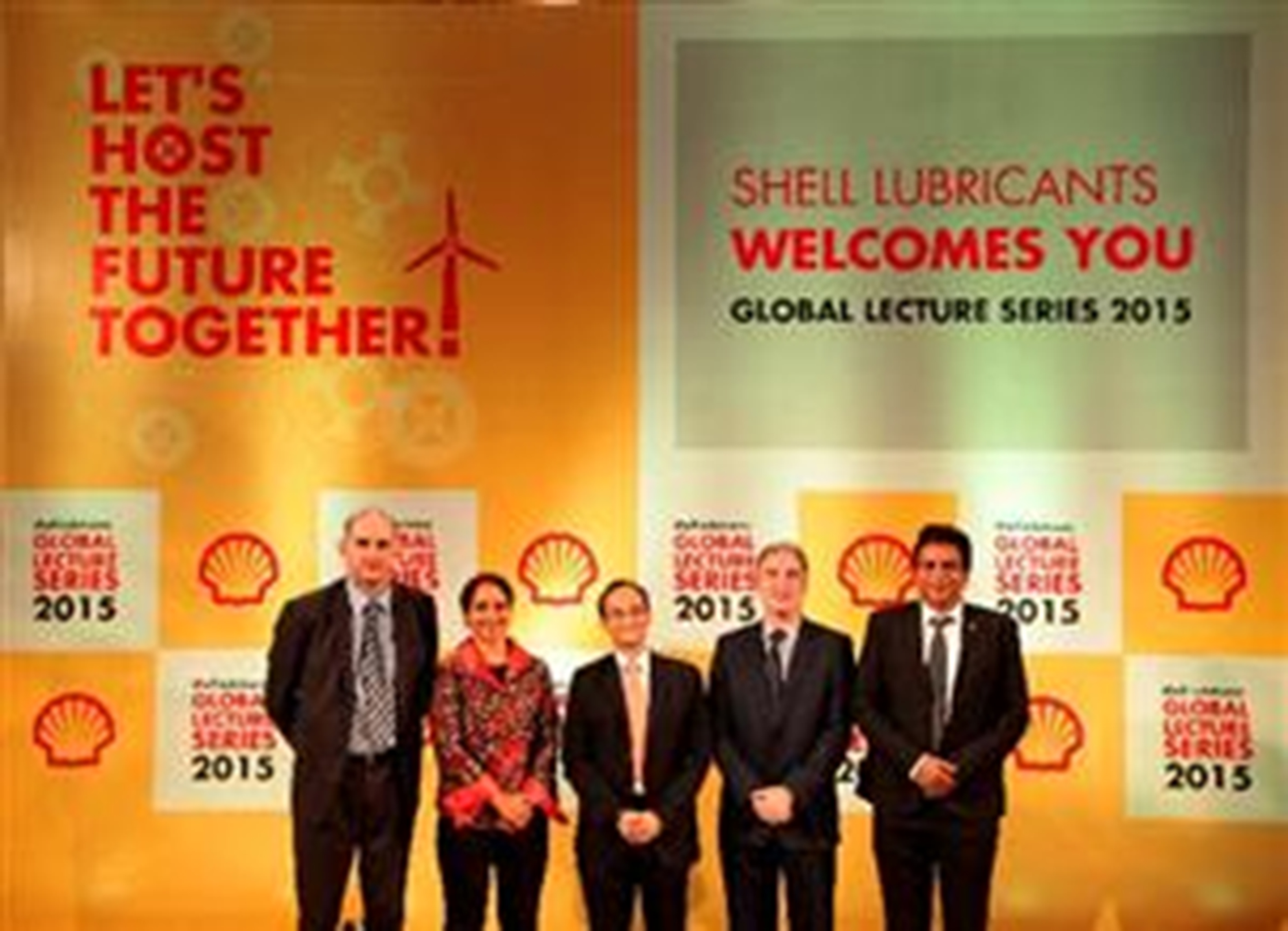Shell Lubricants aims at developing next generation lubricants in India.