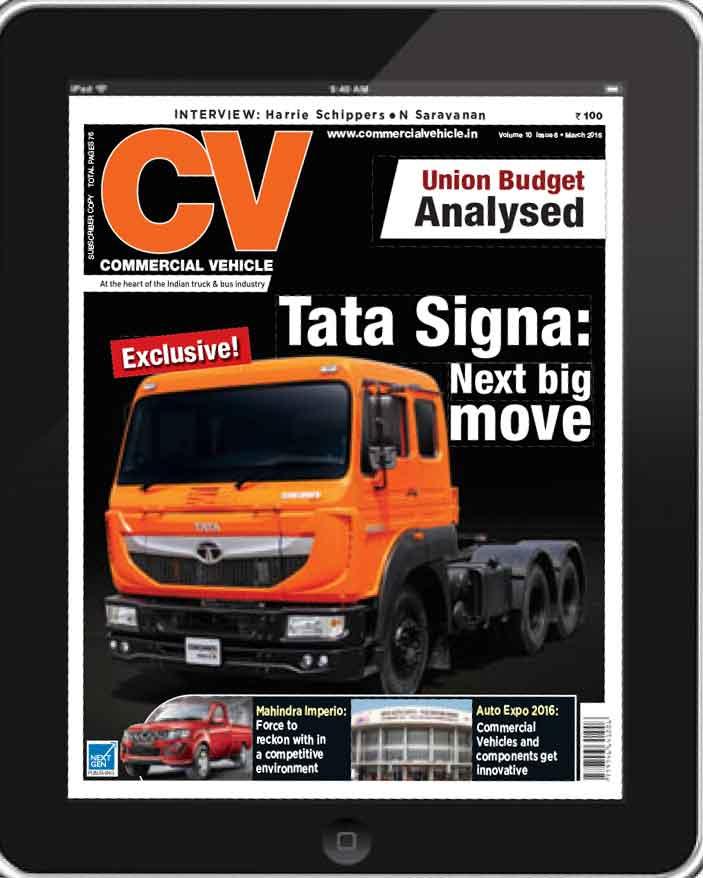 About CV Magazine