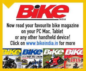 Bike India Magazine