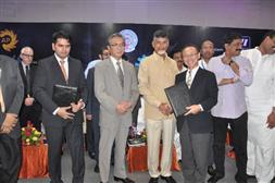 Isuzu Motors India signs a MoU with Government of Andhra Pradesh
