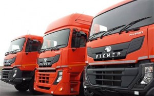 VE Commercial Vehicles sells 4035 units in May 2015