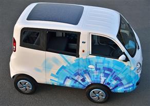 Tata Motors wins TU Automotive Detroit Award for Best Telematics Product