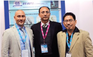 GS Auto to produce AdBlue solution; offer X1R lubes in India