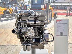 Mahindra 605Di Engine copy