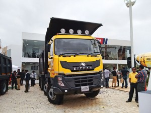 Pro 8031 from Volvo Eicher copy