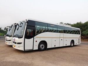 VOLVO B7R Coach - 4 copy