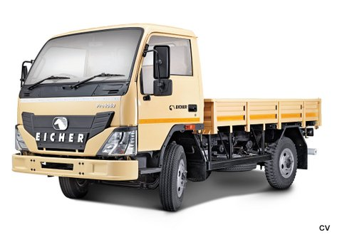 volvo eicher introduces a sub five tonne truck commercial vehicle magazine in india upcoming. Black Bedroom Furniture Sets. Home Design Ideas