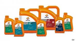 Repsol lubes launched in India