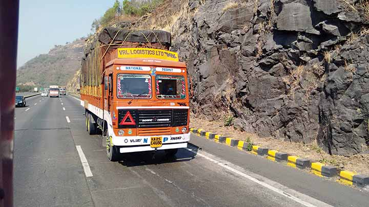 Online system to ease cargo movement?