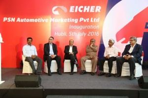 Eicher Trucks and Buses launch new dealership