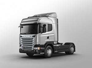Scania inks a 300 trucks deal in the Gulf region(website)