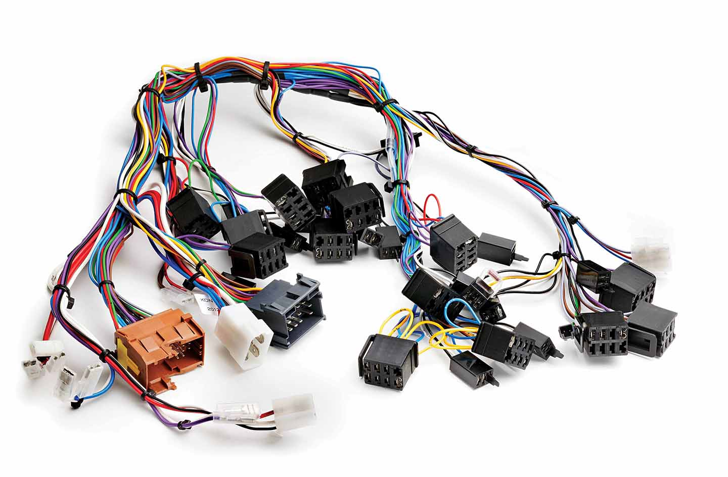agco wiring harness maxi