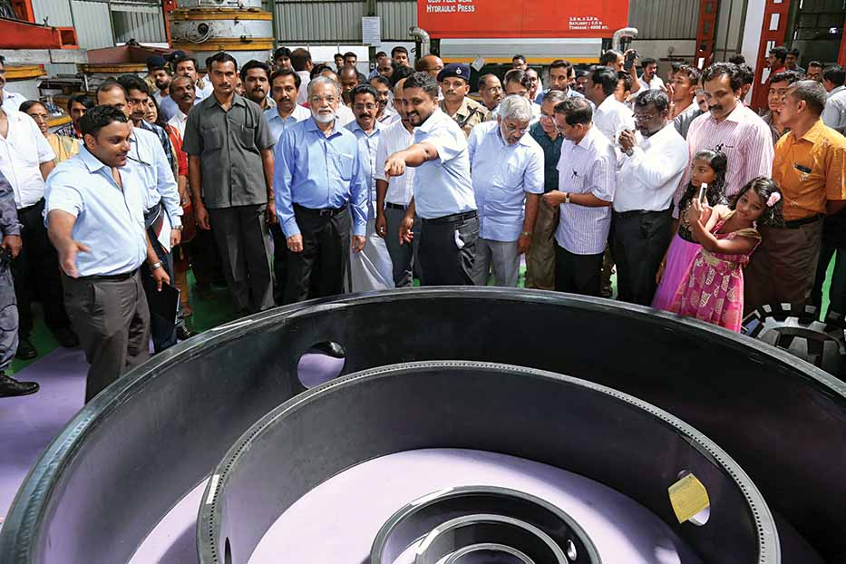Vajra Rubber looks at CV industry for growth