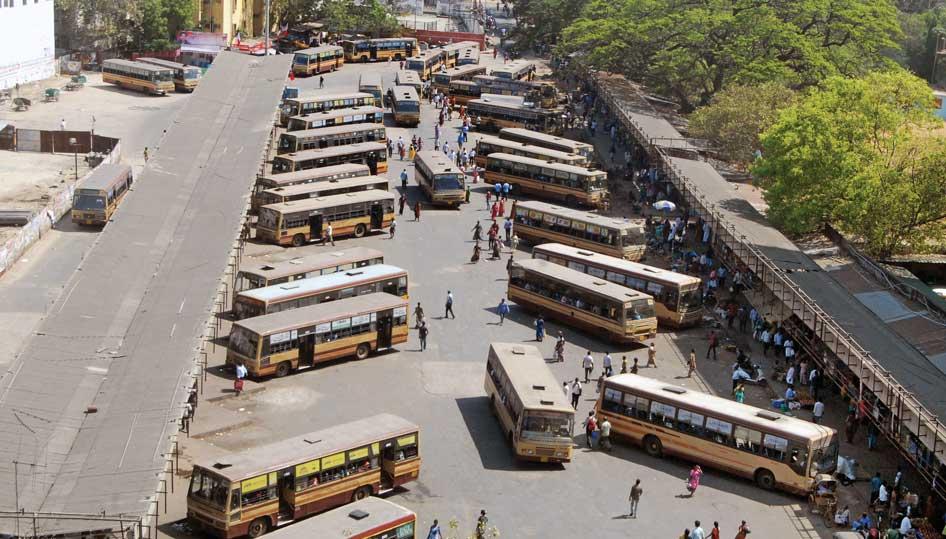 Chennai MTC mulls a makeover