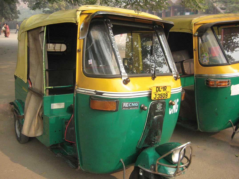 Cab Aggregators Continue To Speed