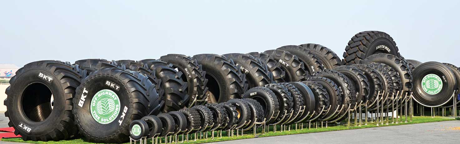 BKT Tyres: Changing rules of the game