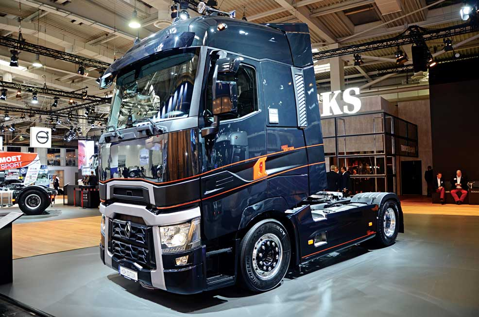 changing times commercial vehicle magazine in india upcoming truck trailer tractor buses. Black Bedroom Furniture Sets. Home Design Ideas