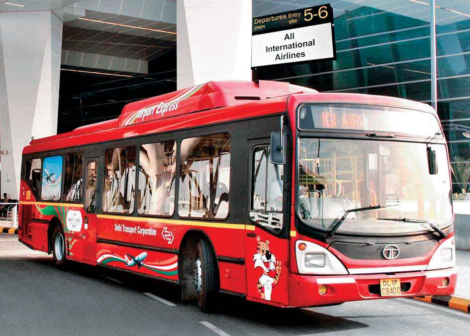 DTC to have 3,775 buses