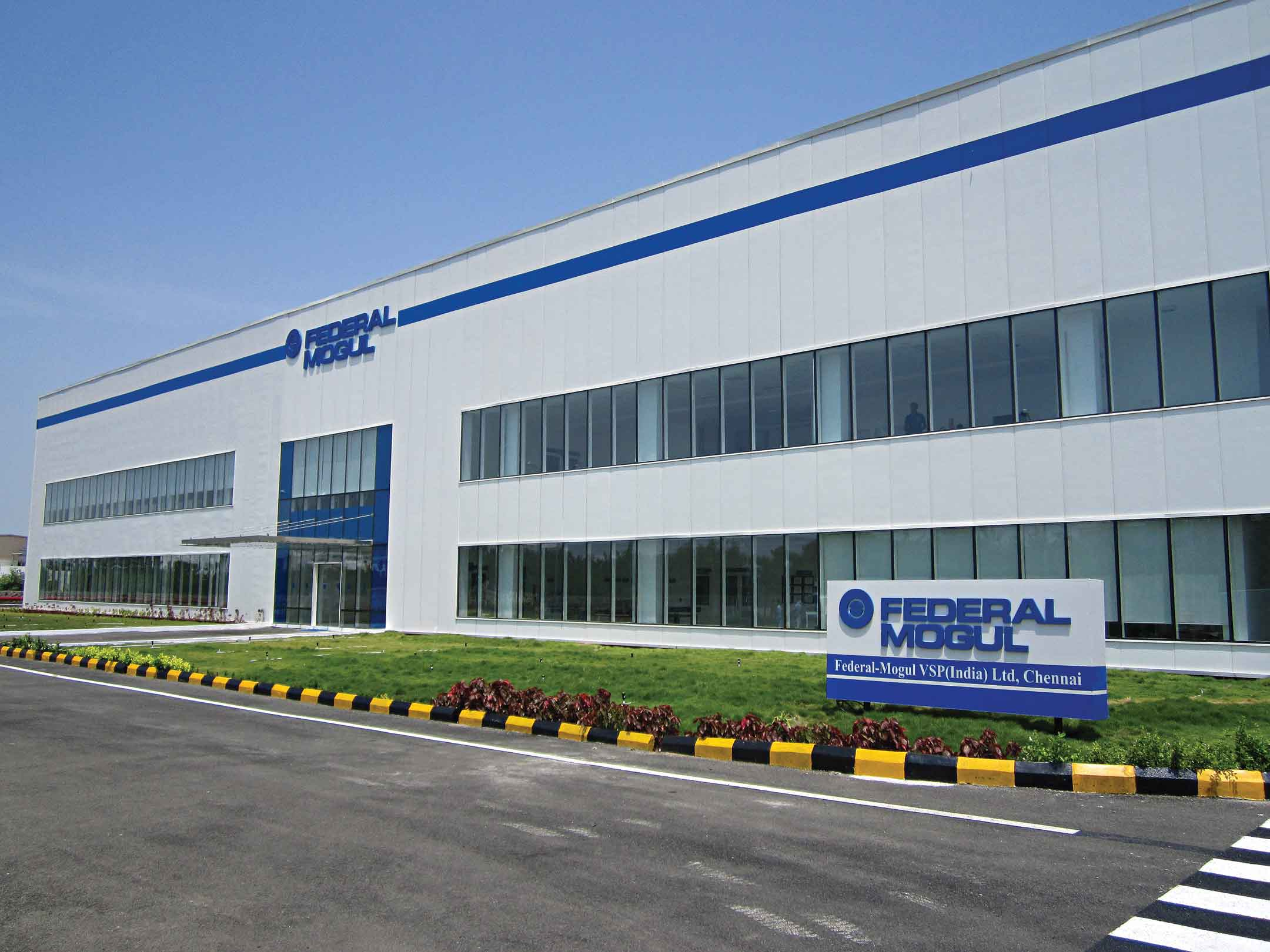 Federal-Mogul India applies aftermarket thrust