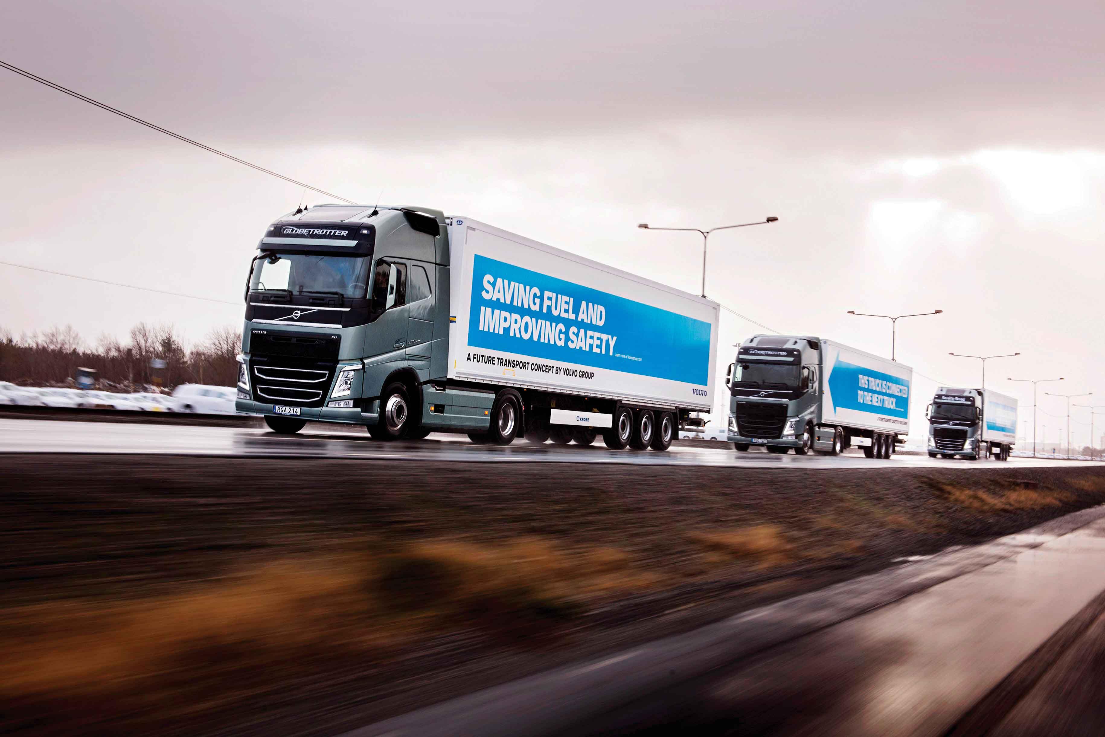 Autonomous trucks: How soon and how much?