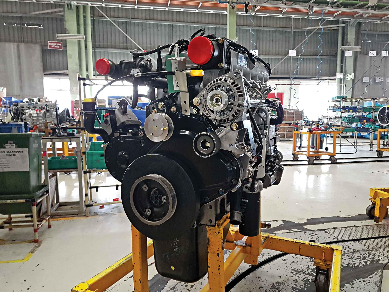 Mahindra Engine Diagram | Wiring Liry on