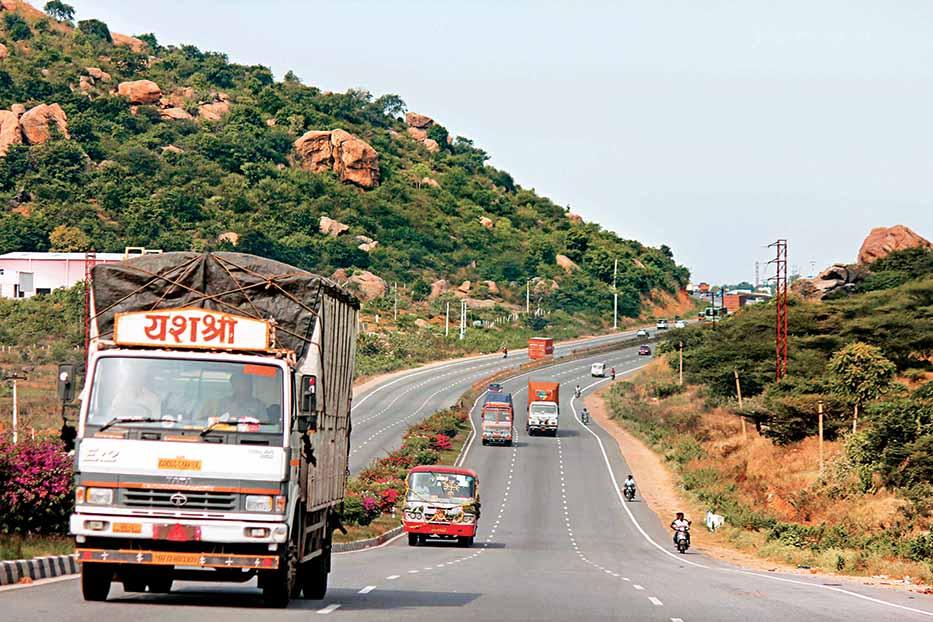 Demonetisation hardships for transporters