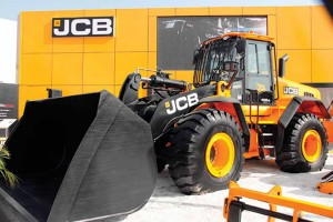 JCB's 'Made in India' machines