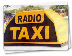 Reliance Industries to enter cab aggregator business?