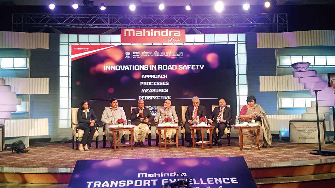 Making Indian roads safer