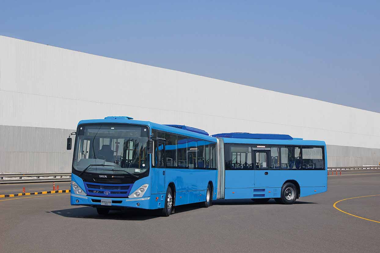 Hubli-Dharwad to get BRT system