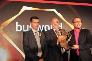 Busworld awards copy