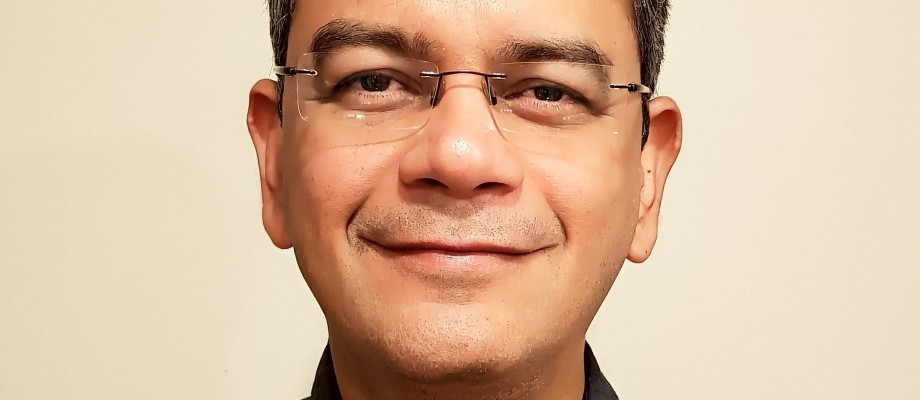 Sanjay Saraswat is Ashok Leyland's Head of Global Buses