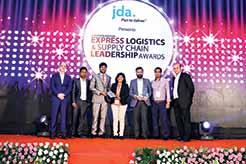 Apollo LogiSolutions wins innovation award