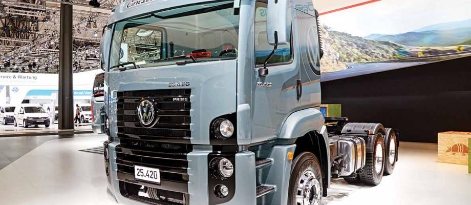 Volkswagen to develop electric Cvs