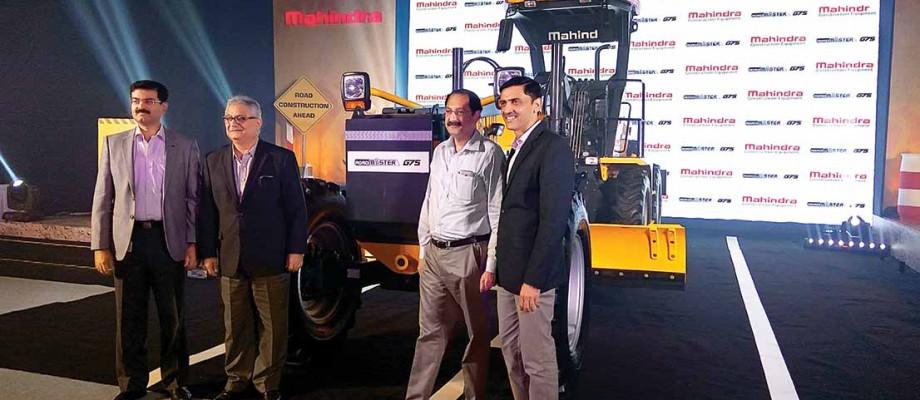 RoadMaster G75 from Mahindra