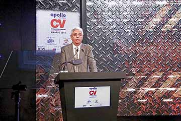 Apollo CV Awards 2018: A humble tribute to the industry