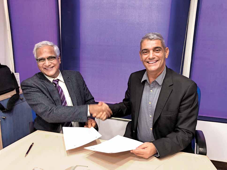 Ashok Leyland partners Phinergy