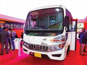 Mahindra Comfio T32 copy