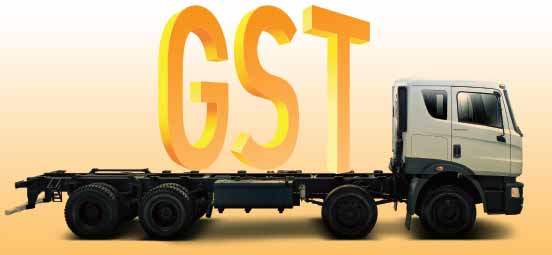 GST and HCVs