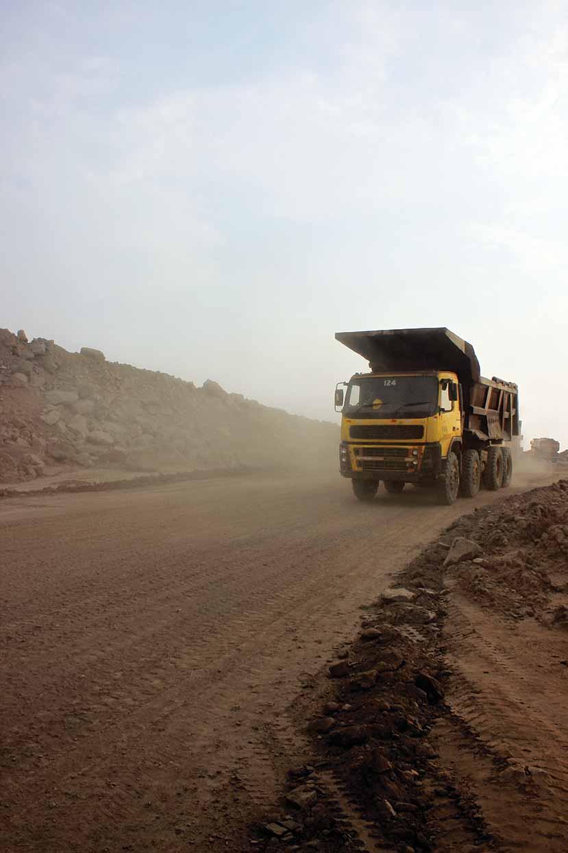 Optimised mining solutions