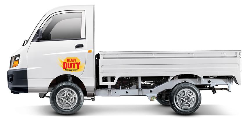 Mahindra Supro heavy-duty