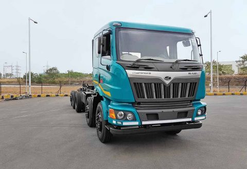Mahindra promises lowest ownership cost