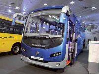 Innovative products from Ashok Leyland