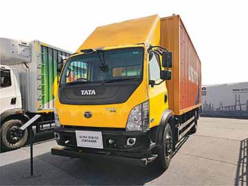Tata's Ultra strategy