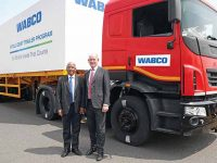 Intelligent trailer programme from WABCO