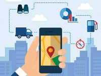 Safe drive with telematics