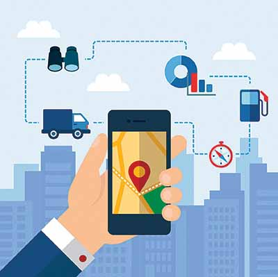 Safe drive with telematics |