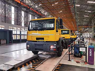 MAN Trucks India reviewing BSVI strategy?