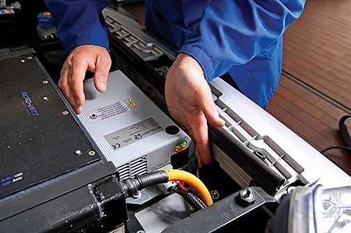 CV technical services |